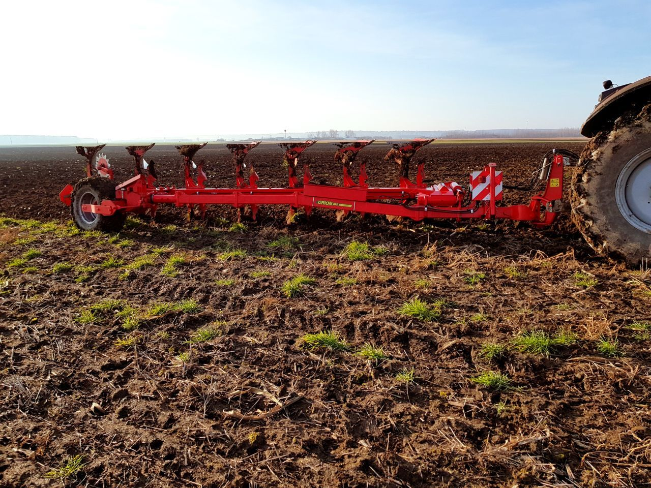 OPALL-AGRI ORION
