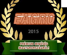 EAgro Kft logo